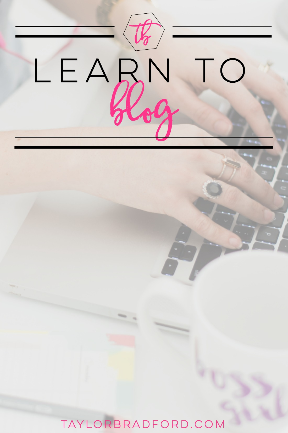 The #bloggingedumacation series teaches you the nitty gritty of blogging (i.e. how to run a blog).