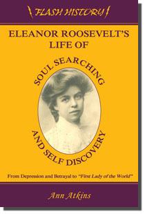 Book Reviews: Safe Haven & Eleanor Roosevelt