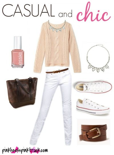Fashion Love – Casual and Chic