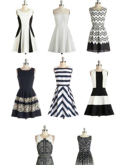 Derby Dress Fashion