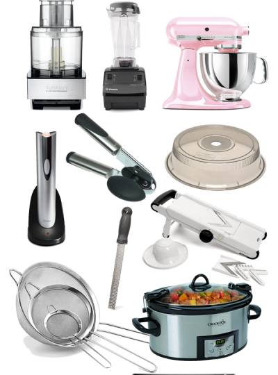 These Kitchen Items are true Kitchen Must Haves!!