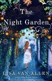 Book Review: The Night Garden by Lisa Van Allen