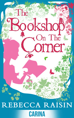 Book Review: The Bookshop on the Corner by Rebecca Raisin
