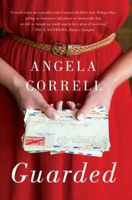 Book Review: Guarded By Angela Correll