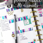 Are you a fellow planner addict? I've got 10 Instagram accounts you NEED to follow! Plus they all make stickers!