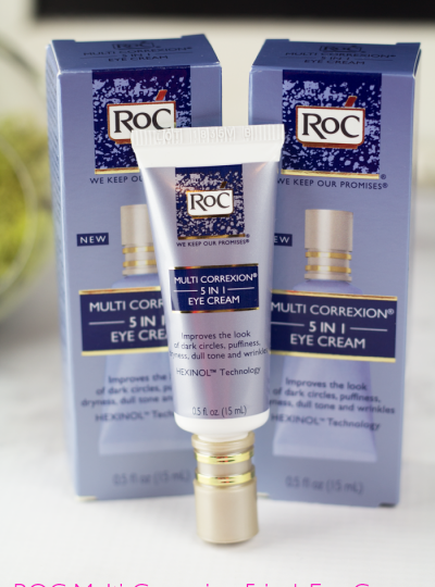 Snag This: RoC Multi Correxion 5 in 1 Eye Cream