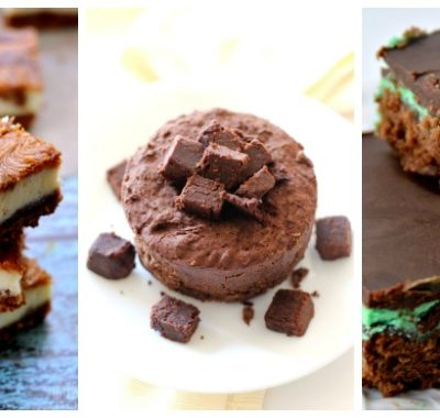 Decadent Dessert Recipes for Any Party + Create & Crave