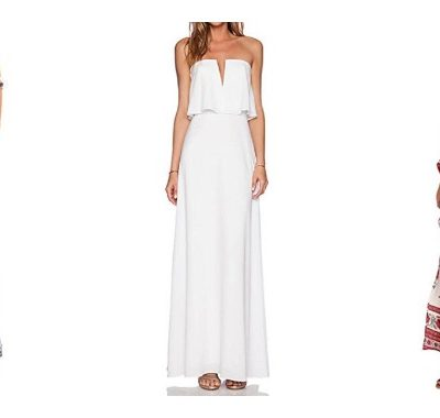 Must Have Spring Maxi Dresses