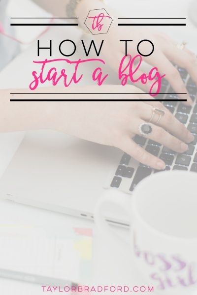 #bloggingedumacation – How To Start a Blog