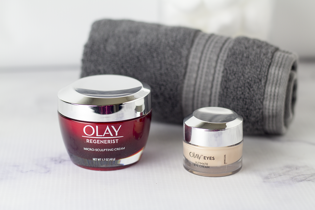 #OLAY28DAY Challenge Products