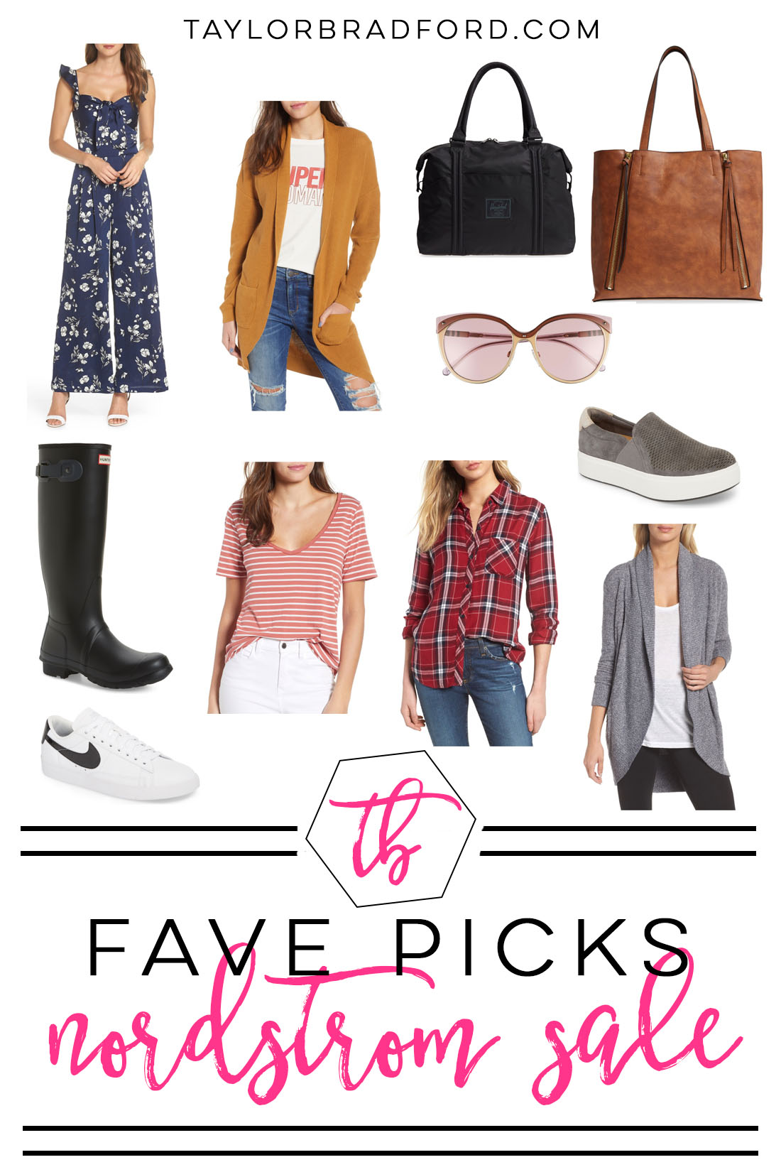 Check out my picks from the Nordstrom Anniversary Sale - 2018